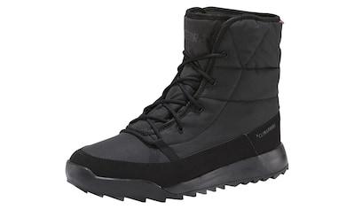 adidas TERREX Outdoorwinterstiefel »Choleah Padded«, Wasserdicht und gute... kaufen