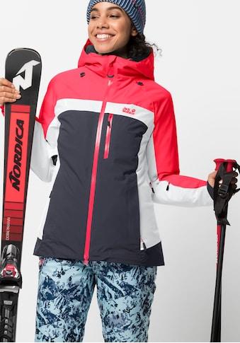 Jack Wolfskin Skijacke »GREAT SNOW JACKET W« kaufen