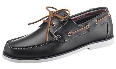 Daniel Hechter Bootsschuh »Paris« kaufen