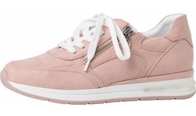 MARCO TOZZI Sneaker »Textil« kaufen