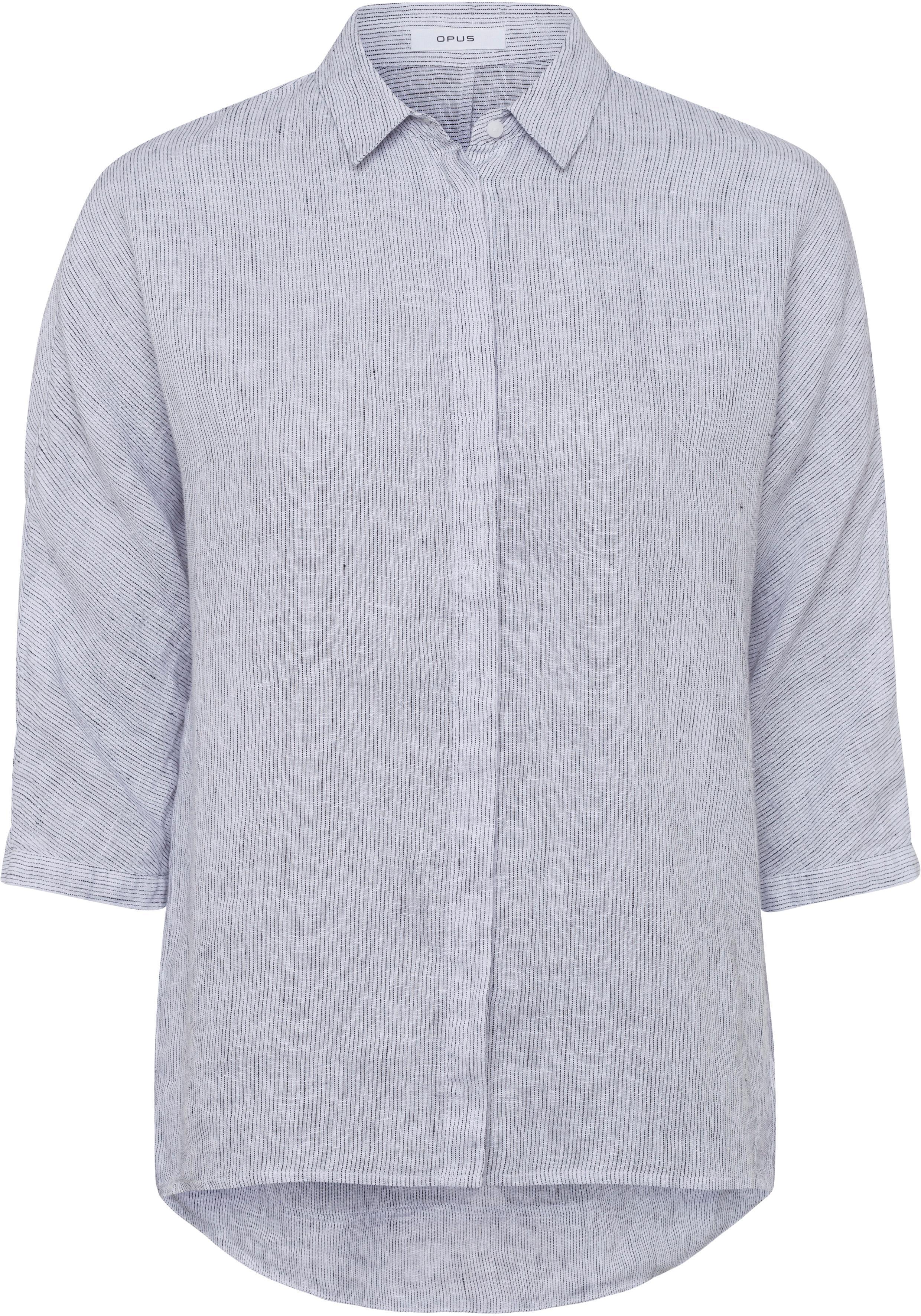heiß-verkauf freiheit Großhandelsverkauf neu kaufen OPUS Hemdbluse »Frona«