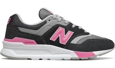 New Balance Sneaker »CW997« kaufen