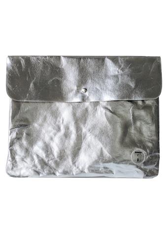 Washmebags Aktentasche aus recyclebarem Papiermaterial kaufen