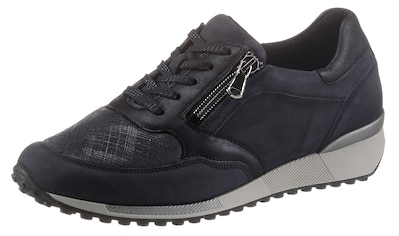 Waldläufer Sneaker »JULE«, mit Luftpolstersohle, H-Weite kaufen