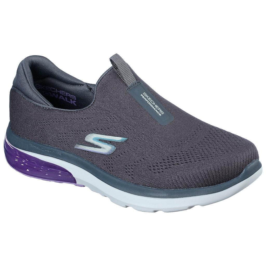 Skechers Slip-On Sneaker »GO WALK AIR 2.0«, mit Skech Air-Luftkammer in der Sohle