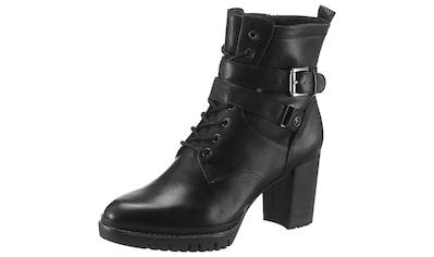 ac0a33db508d9 Plateaustiefeletten für Damen online kaufen | I'm walking