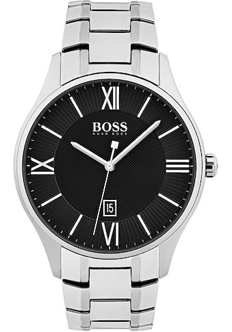 Boss Quarzuhr »GOVERNOR CLASSIC, 1513488« kaufen