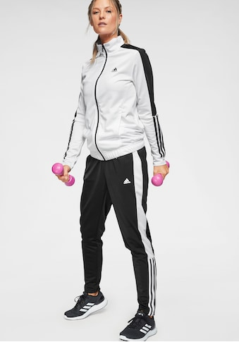 adidas Performance Trainingsanzug »OSR W PES 3 STRIPES TRACKSUIT« kaufen