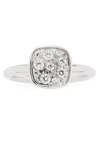 LEONARDO Fingerring »Cuscino brillante, 017874, 017875, 017876« kaufen