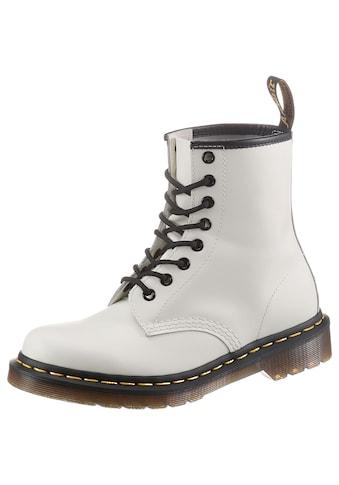 DR. MARTENS Schnürstiefel »1460 8 Eye Boot« kaufen