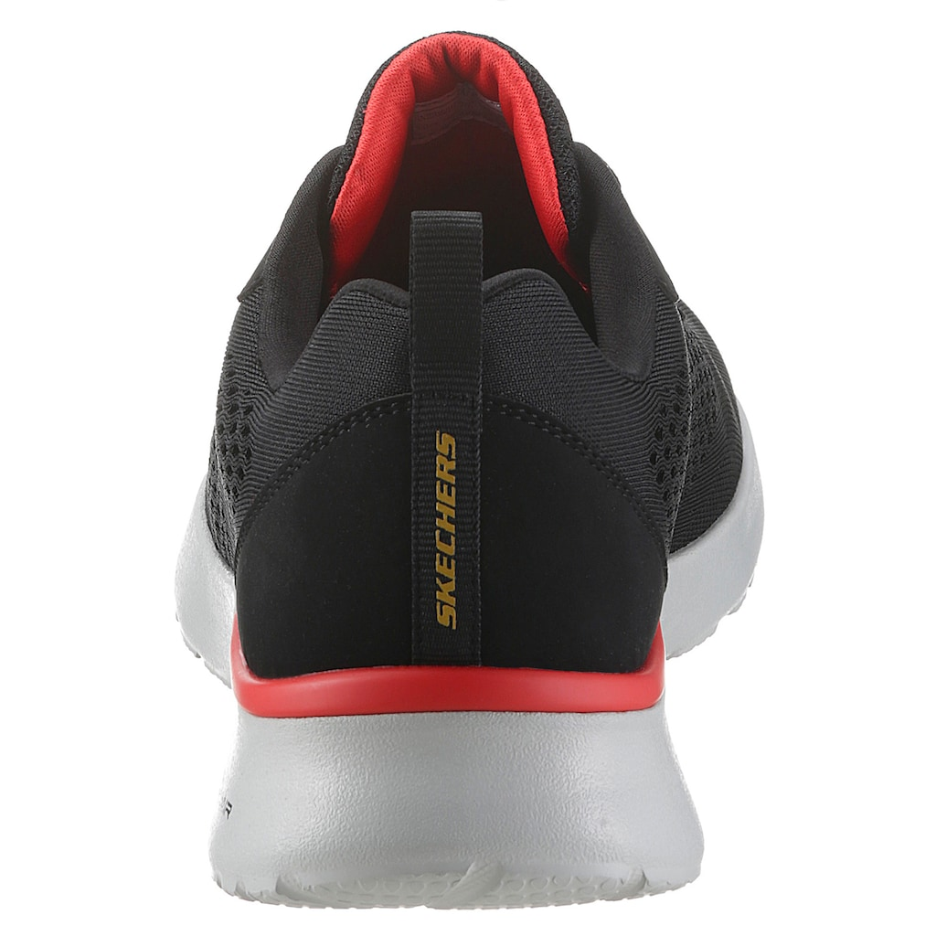 Skechers Sneaker »SKECH-AIR DYNAMIGHT«, mit Memory Foam-Ausstattung