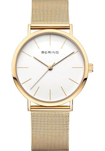 Bering Quarzuhr »13436-334« kaufen