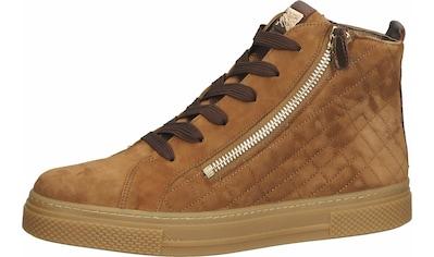 Hassia Sneaker »Leder« kaufen