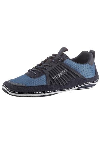 bugatti Slip-On Sneaker »TURACO«, mit gepolstertem Schaftrand kaufen