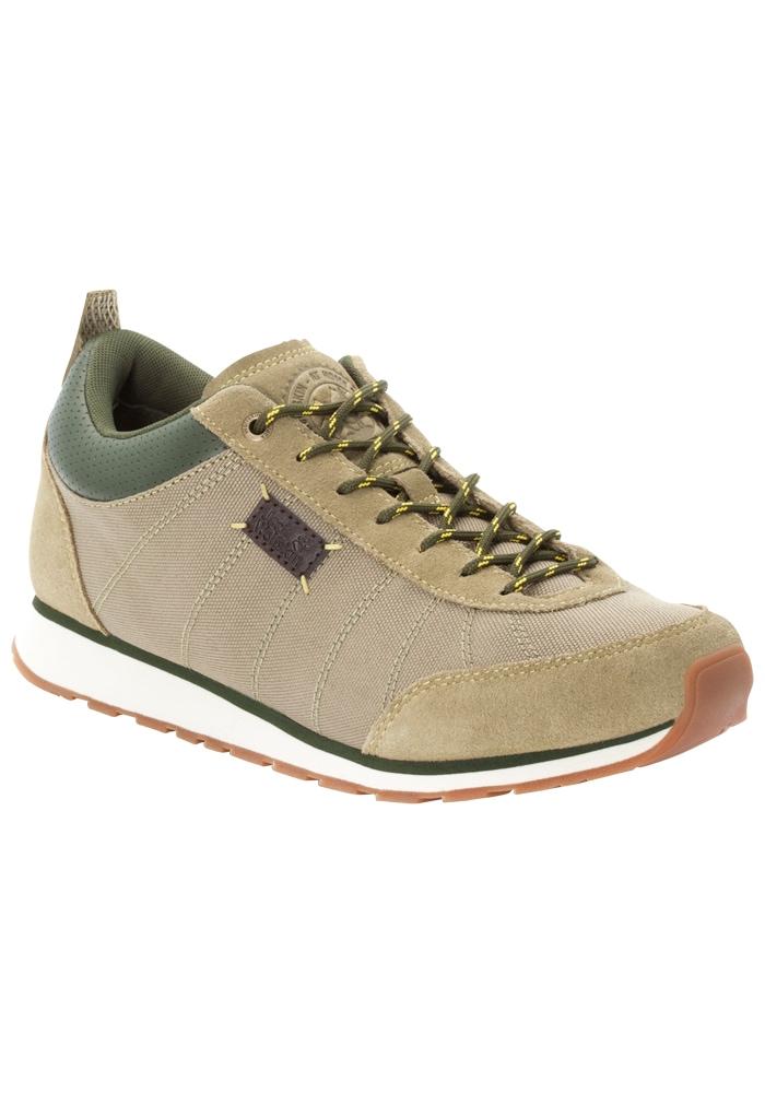Jack Wolfskin Sneaker MOUNTAIN DNA LOW M