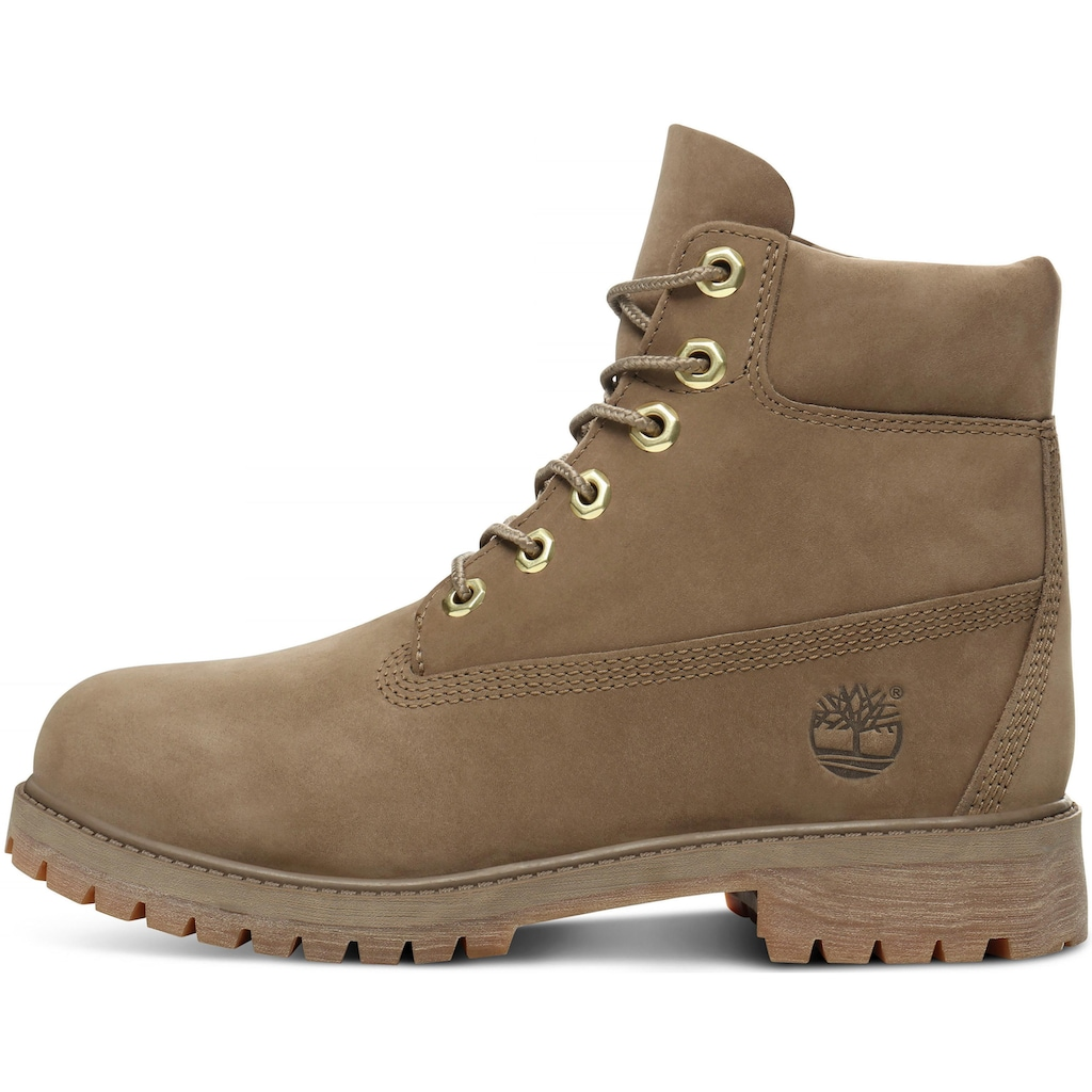 Timberland Schnürboots »6 In Premium WP Boot«