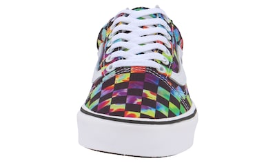 Vans Sneaker »Checkerboard ComfyCush Old Skool« kaufen