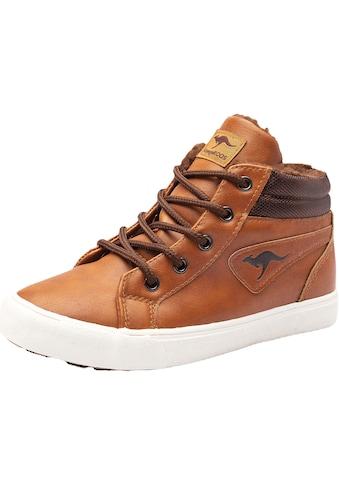 KangaROOS Sneaker »Kavu I« kaufen
