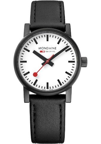 MONDAINE Schweizer Uhr »evo2, MSE.30111.LB« kaufen