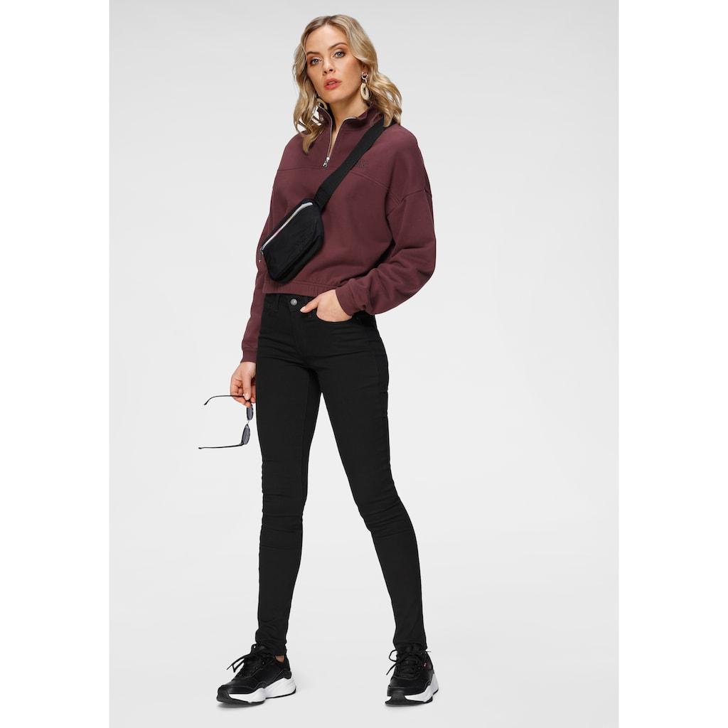 Levi's® Skinny-fit-Jeans »711 Skinny«