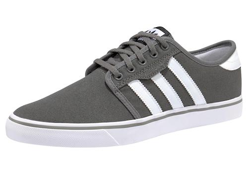 Sneaker weiß Grau Seeley Adidas Originals 5x0w4g