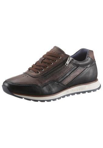 bugatti Sneaker »Cirino«, mit Reißverschluss kaufen