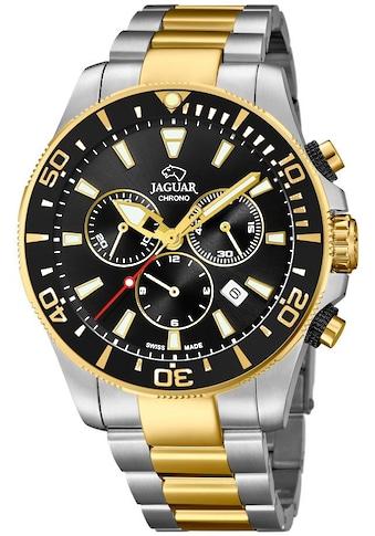 Jaguar Chronograph »Executive Diver, J862/2«, mit dezentraler Sekunde kaufen