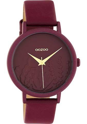 OOZOO Quarzuhr »C10609« kaufen