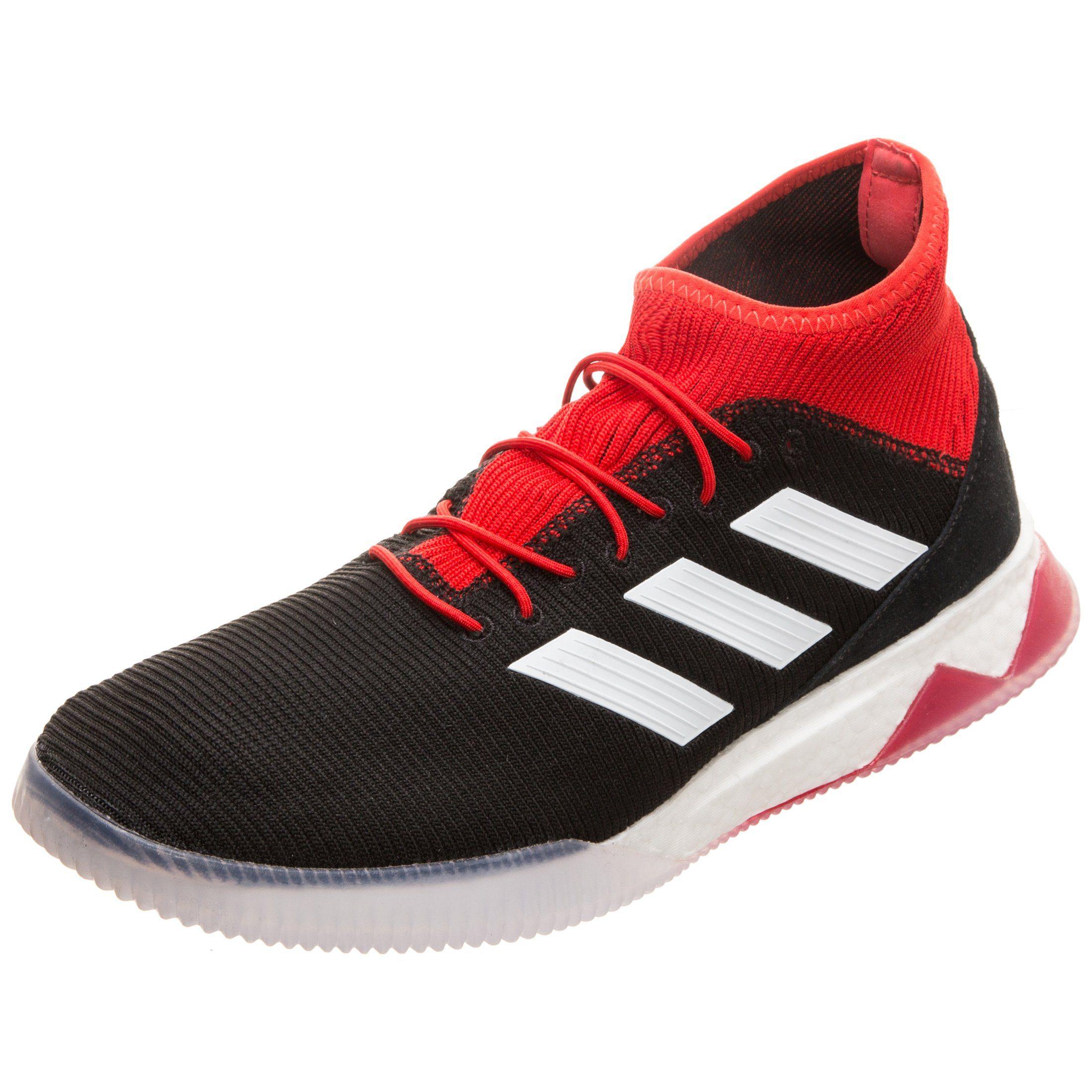 adidas Performance Fußballschuh Predator Tango 181 Tr   Schuhe > Sportschuhe > Fußballschuhe   Schwarz   Adidas Performance