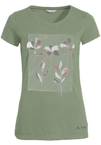 VAUDE T-Shirt »SKOMER« kaufen