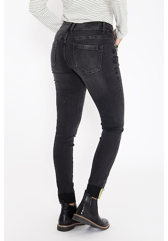 Blue Monkey Skinny - fit - Jeans »Honey« kaufen
