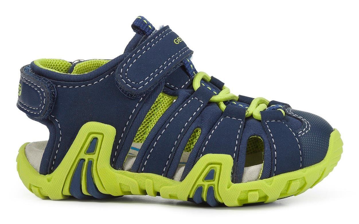 Geox Kids »Gisli Boy« Sneaker mit Softfußbett | OTTO