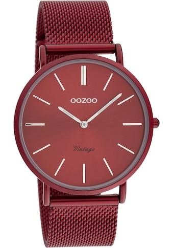 OOZOO Quarzuhr »C20001« kaufen