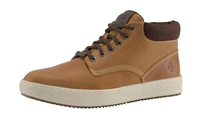 Timberland Sneaker »CityRoam Cupsole Chuka« kaufen