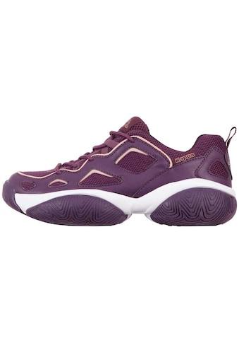 Kappa Plateausneaker »ELLI«, in aktuellem Ugly Sneaker Style<br /> kaufen