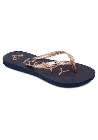 Roxy Sandale »Viva Sparkle« kaufen