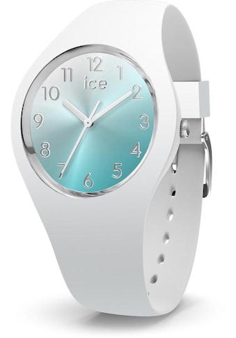 ice - watch Quarzuhr »ICE sunset  -  Turquoise  -  Small, 015745« kaufen