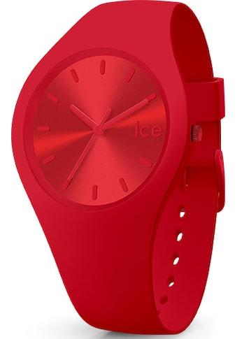 ice - watch Quarzuhr »ICE colour, 017912« kaufen