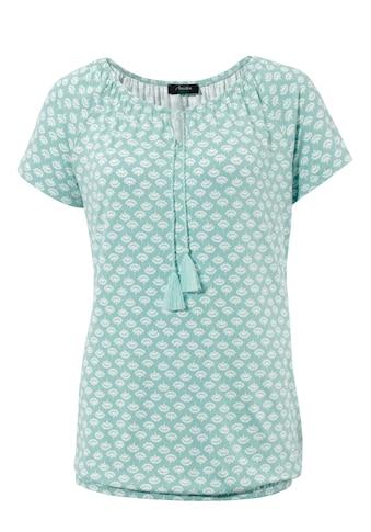 Aniston CASUAL T-Shirt, mit variabel tragbaren Carmen-Ausschnitt kaufen