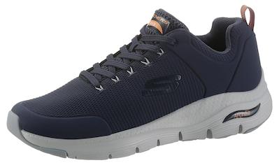 Skechers Sneaker »ARCH FIT«, mit vorgeformter Arch Fit-Innensohle kaufen