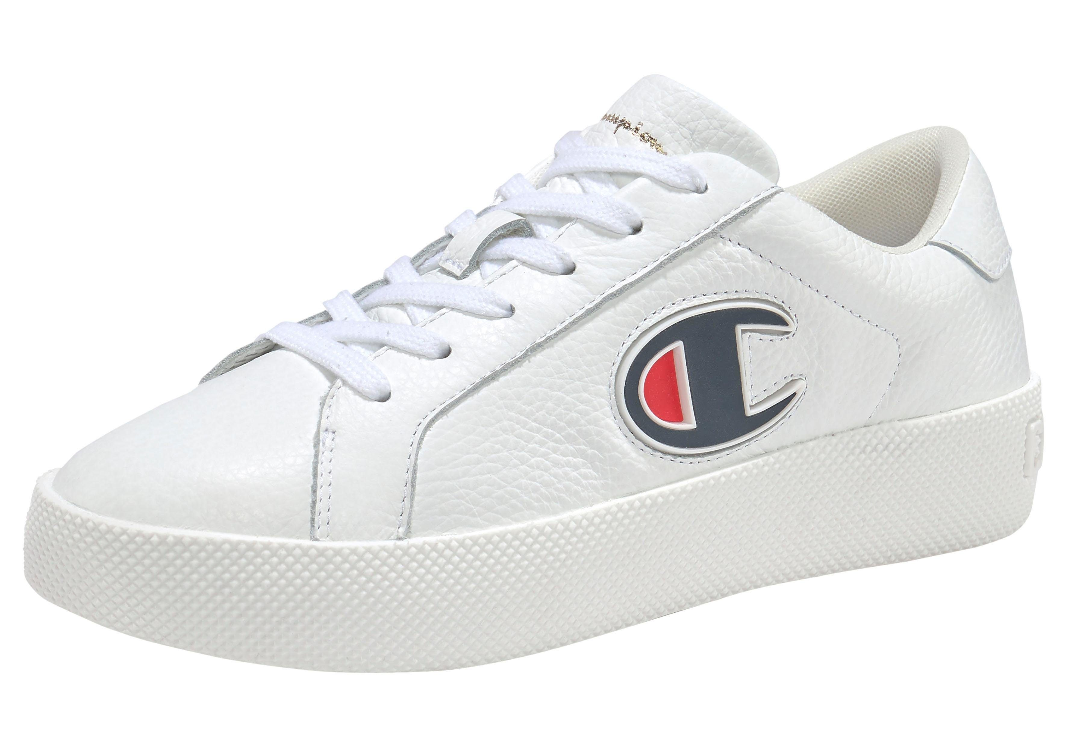 Champion Plateausneaker ERA Leather