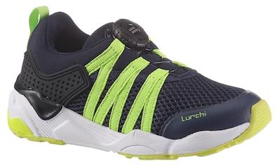 Lurchi Sneaker »Leonit«, mit Schnellverschluss kaufen