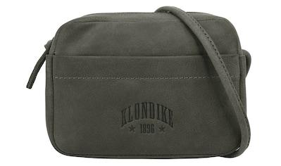 Klondike 1896 Umhängetasche »KLONDIKE YUKON« kaufen