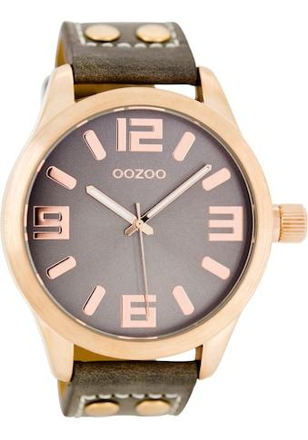 OOZOO Quarzuhr »C1153« kaufen
