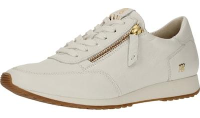 Paul Green Sneaker »Glattleder« kaufen