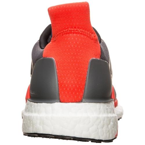 Performance Dunkelgrau Laufschuh rot Adidas Solar Glide 4xqH4Bd