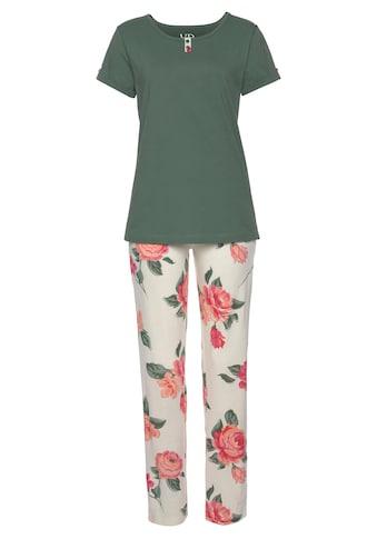 Vivance Dreams Pyjama kaufen