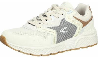 camel active Sneaker »Veloursleder« kaufen