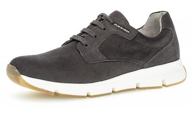 Pius Gabor Sneaker, mit seitlichem Logo kaufen