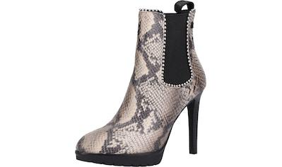 Replay High - Heel - Stiefelette »Lederimitat/Textil« kaufen